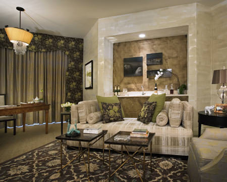 Designed by Home Life Interiors